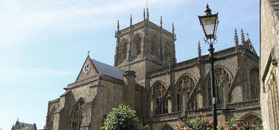 sherborne-abbey