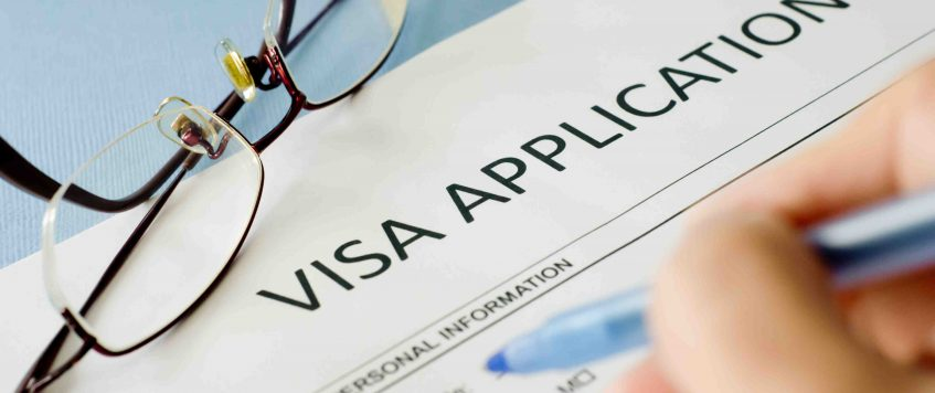 Visa Application Fees